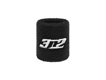 3N2 SWEATBANDS - 2.5""