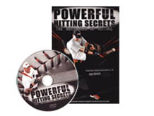 BOB WOLDYK'S POWERFUL HITTING SECRETS