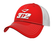 ADJUSTABLE ADULT TRUCKER CAP
