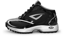 MOMENTUM TRAINER MID (PATENT LEATHER)