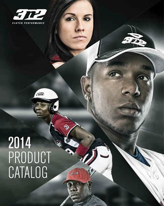 3N2 2014 Product Catalog