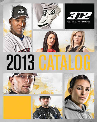 3N2 2013 Product Catalog