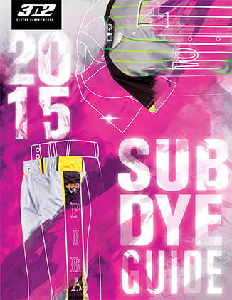 3N2 2015 Sublimation Guide