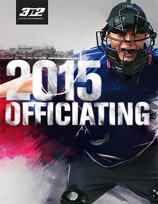 3N2 2015 Officiating Catalog
