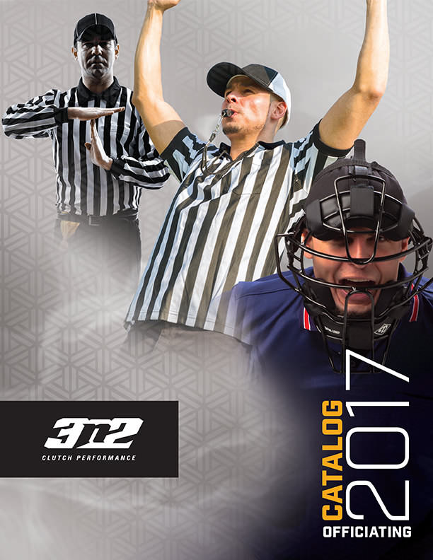 3N2 2017 Officiating Catalog