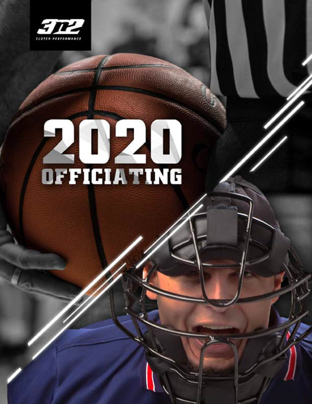 3N2 2020 Officiating Catalog